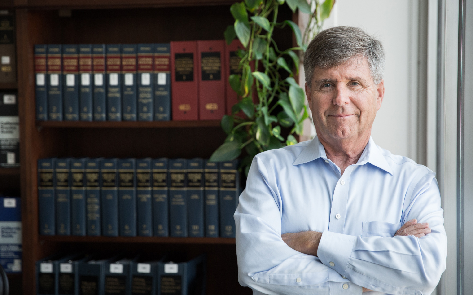 Attorney Doug Shureen welcomes you to his firm